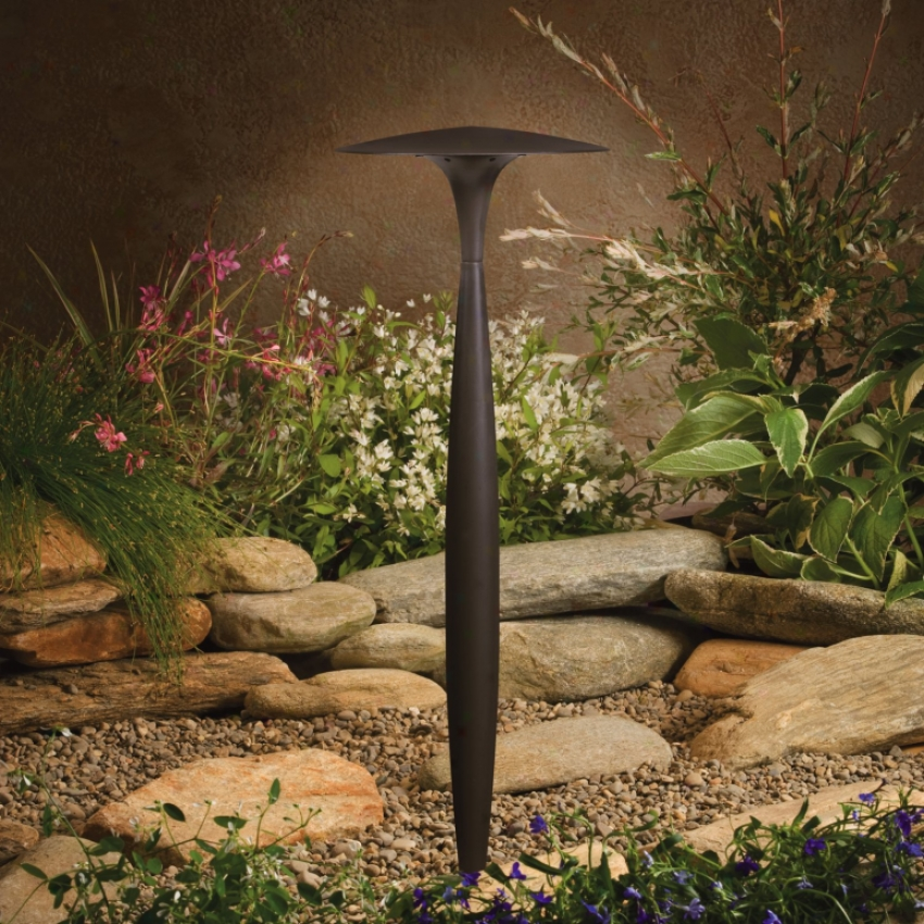 15833azt - Kichler - 15833azt > Path Lighting
