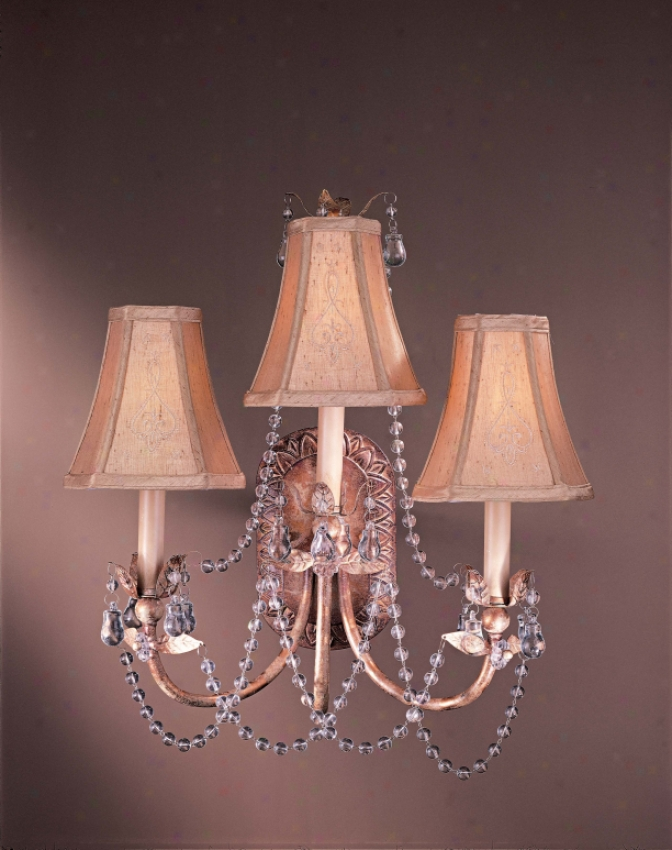 1663-479 - Jessica Mcclintock Home - 1663-479 > Wall Sconces