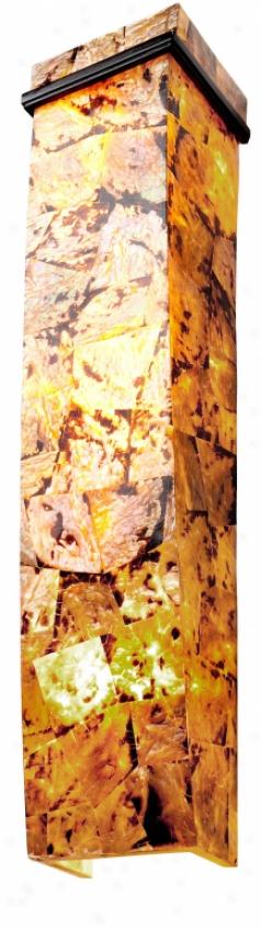 178k03b - Varauz - 178k03b> Wall Sconce