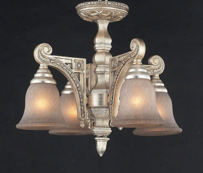 1855_4 - Elk Lighting - 1855_4 > Chandeliiers