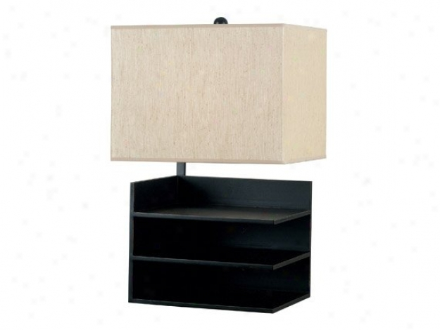 20290orb - Kenroy Home - 20290orb > Table Lamps