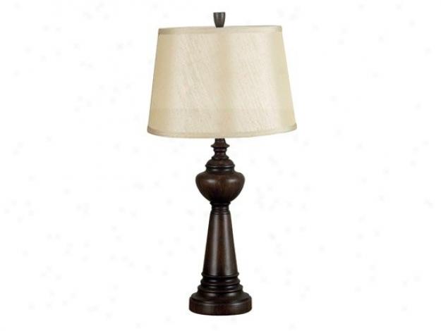 20456wdb -K enroy Home - 20456wdg > Table Lamps