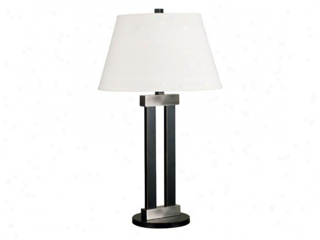 20588orb - Kenroy Home - 20588orb > Table Lamps