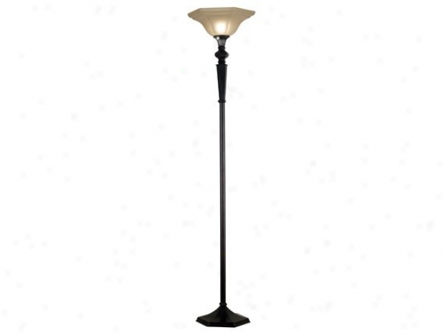 20614orb - Kenroy Home - 20614orb > Torchiere Lamps