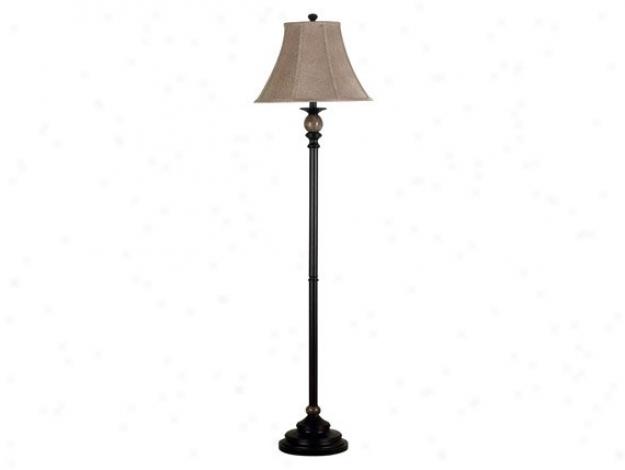 20631orb - Kenroy Home - 20631orb > Floor Lamps