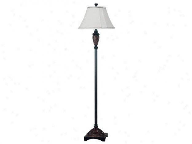 20676dr - Kenroy Home - 20676dr > Floor Lamps