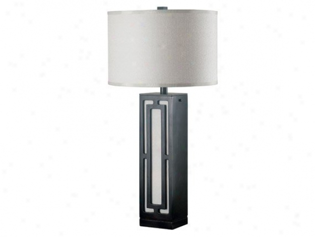20692orb - Kenroy Home - 20692orb > Table Lamps