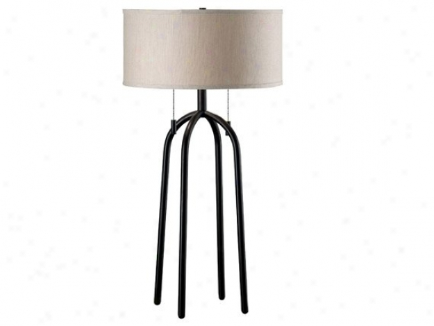 21387orb - Kenroy H0me - 21387orb > Table Lamps