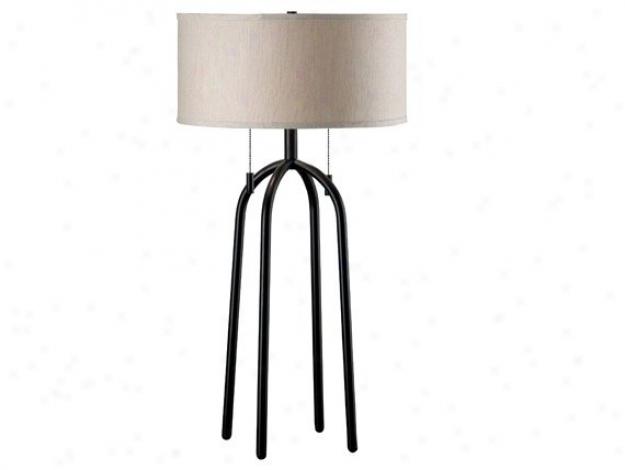 21387orb - Kenroy H0me - 21387orb > Table Lamps