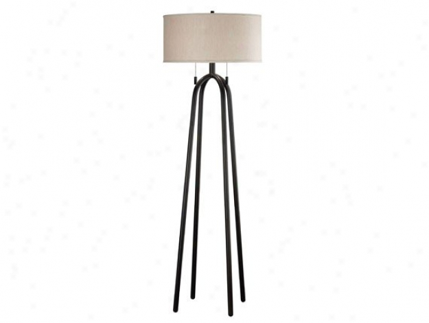 213890rb - Kenroy Home - 21389or b> Floor Lamps