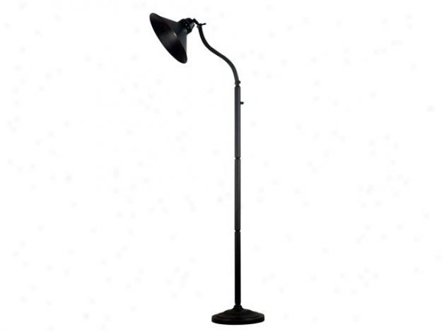 21398orb - Kenroy Domicile - 21398orb > Floor Lamps