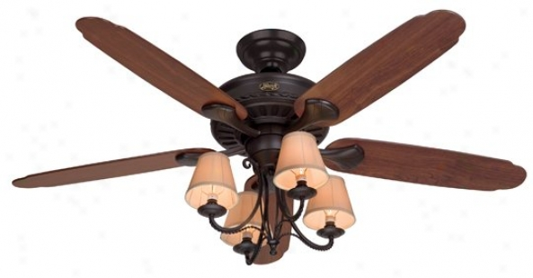 22710 - Hunter - 22710 > Ceiling Fans