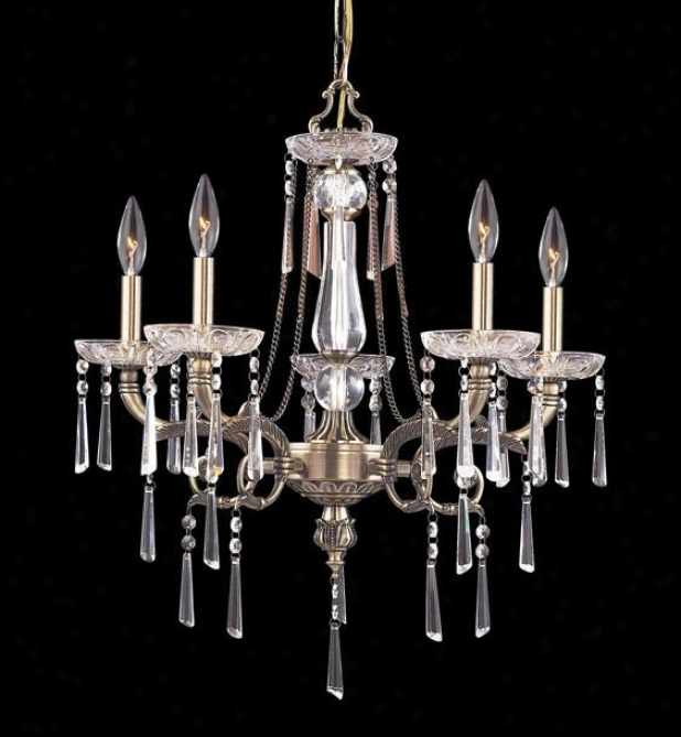 2386_5 - Elk Lighting - 2386_5 > Chandeliers