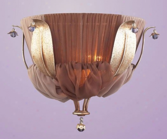 2700_1 - Elk Lighting - 2700_1 > Flush Mount
