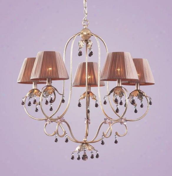 2705_5 - Elk Lighting - 2705_5 > Chamdeliers