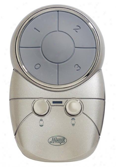 27148 - Hunter - 27148 > Remote Controls