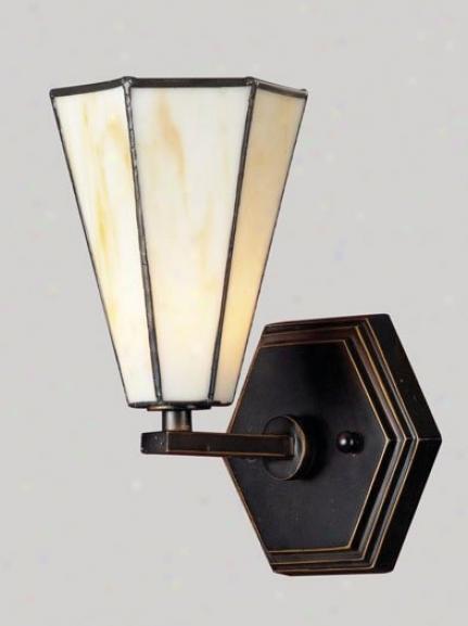 2840_1 - Elk Lighting - 2840_1 > Wall Lamps