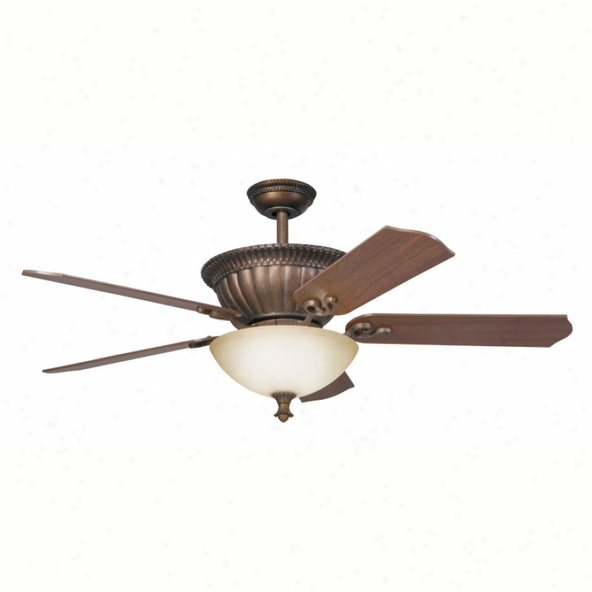 300012tzg - Kichler - 300012tzg > Ceiling Fans