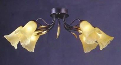 3044_6 - Elk Lighting - 3044_6 > Chandeliers