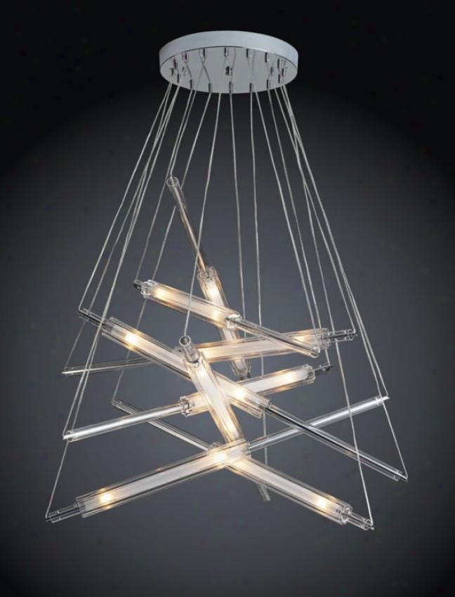 3556_16 - Elk Lighting - 3556_16 > Chandeliers