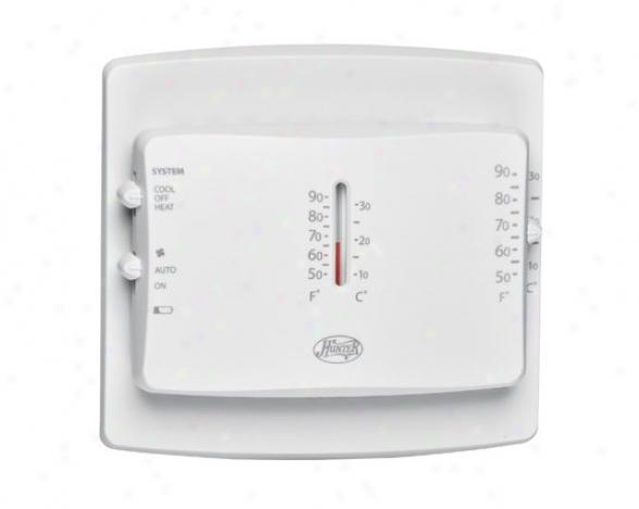 40135 - Hunter - 40135 > Wall Controls