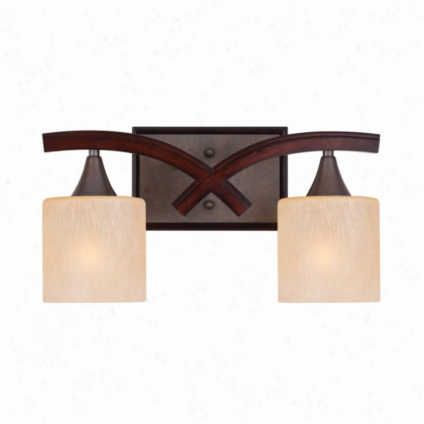 4090-ba2-mw - Golden Lighting - 4090-ba2-mw > Wall Sconces