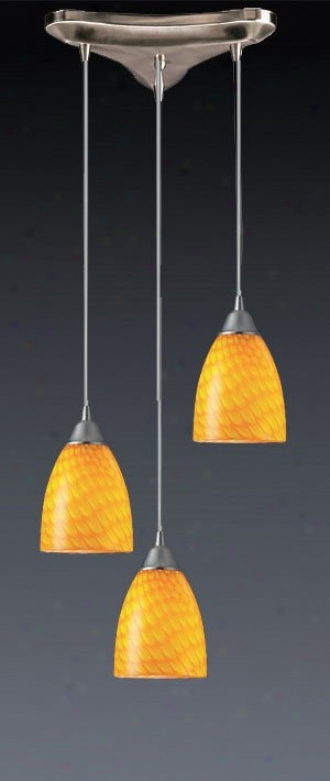 416-3cn - Elk Lighting - 416-3cn > Pendants