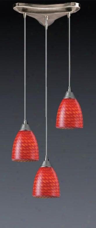 416-3sc - Elk Lighting - 416-3sc > Pendants