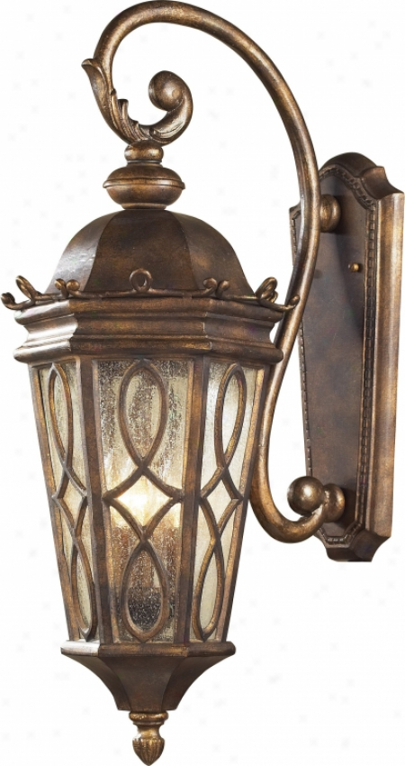 42012/3 - Elk Lighting - 42012/3 > Outdoor Wall Sconce