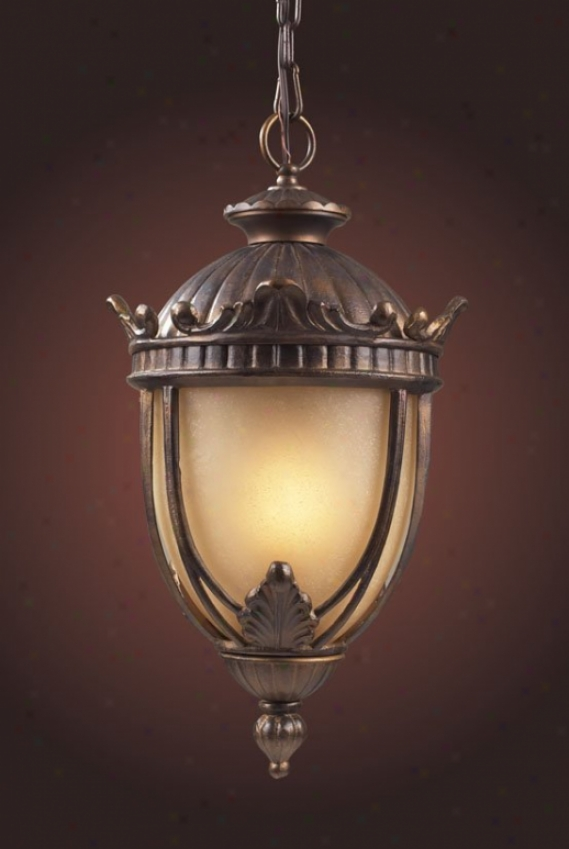 42083/1 - Elk Lighting - 42083/1 > Outdoor Wall Sconce