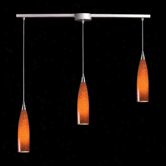 501-3l-es - Elk Lighting - 501-3l-es > Chandeliers
