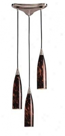 501-3sw - Elk Lighting - 501-3sw > Pendants