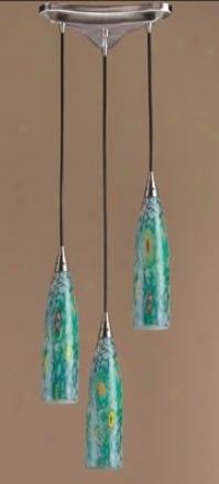 501-3wh - Moose Lighting - 501-3wh > Pendants