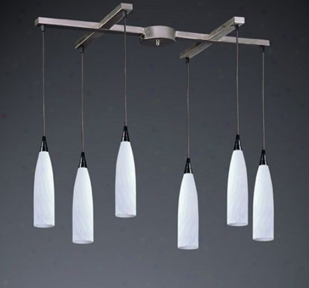 501-6es - Elk Lighting - 501-6es > Pendants