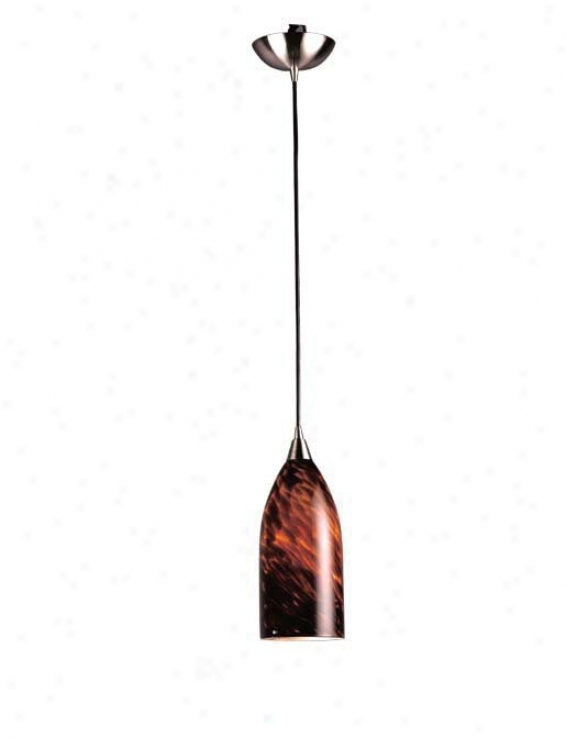 502-1fr - Elk Lighting - 502-1fr > Pendants