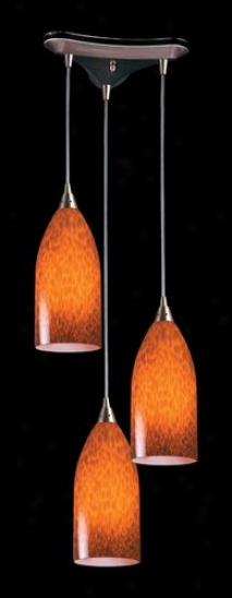 502-3es - Elk Lighting - 502-3es > Pendants