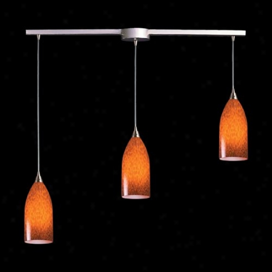 502-3les - Elk Lighting - 502-3les > Chandeliers