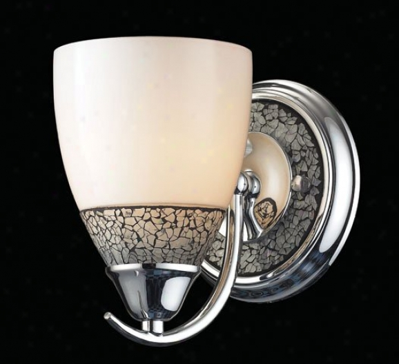 524-1chr - Elk Lighting - 524-1chr > Wall Lamps