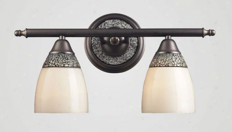 525-2ap - Elk Lighting - 525-2ap > Wall Lamps
