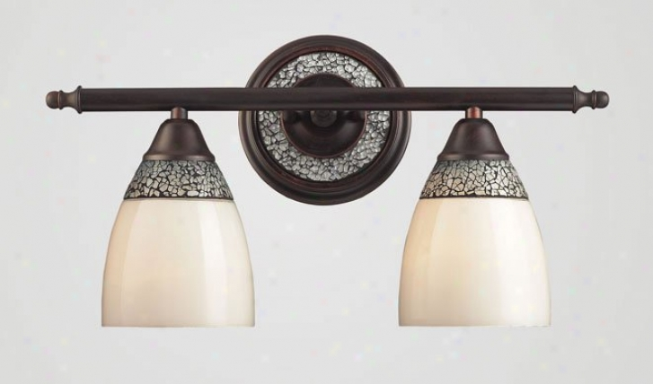 525-2dr - Elk Lighting - 525-2dr > Wall Lamps