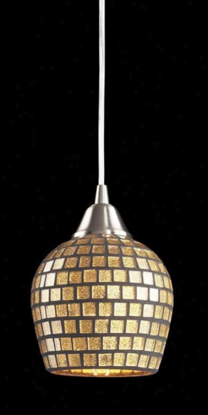 528-1gld - Elk Lighting - 528-1gld > Pendants