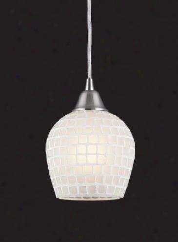 528-1wht - Moose Lighting - 528-1wht > Pendants