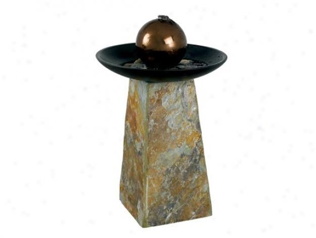 53225sl - Kenroy Home - 53225sl - Fountains