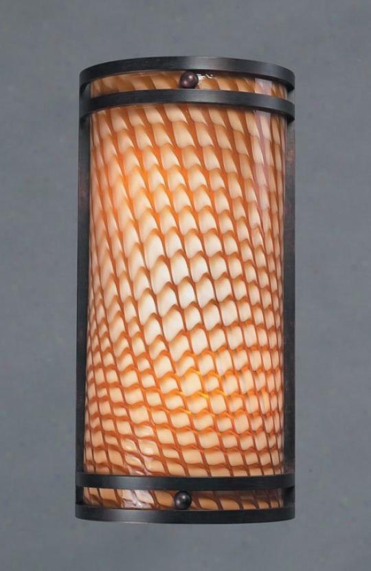540-2c-dr - Elk Lighting - 540-2c-dr > Wall Lamps