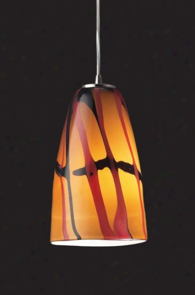 541-1jas - Elk Lighting - 541-1jas > Pendants