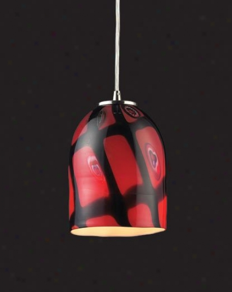 543-1ru - Elk Lighting - 543-1ru > Pendants