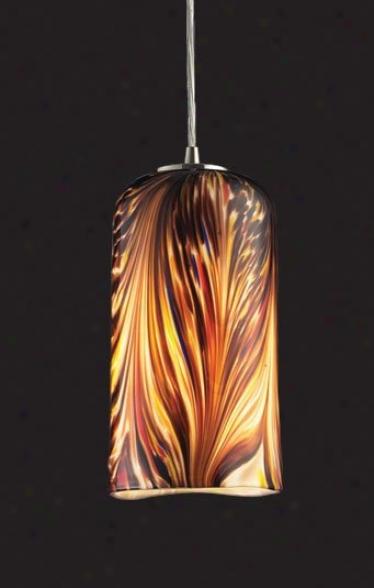 544-1ms - Elk Lighting - 544-1ms > Pendants
