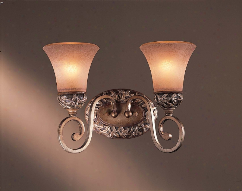 5552-477 - Jessica Mcclintock Home - 5552-477 > Wall Sconces