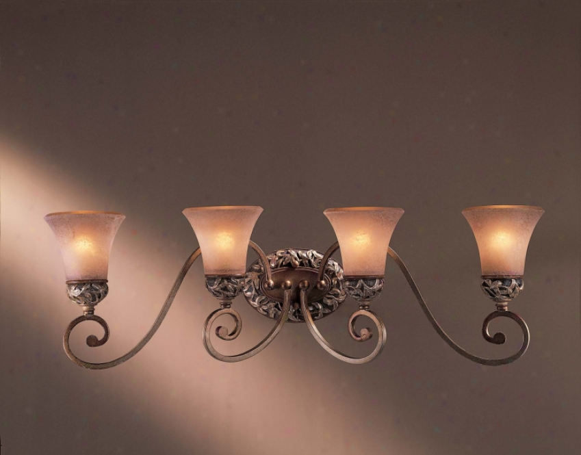 5554-477 - Jessica Mcclintock Home - 5554-477 > Wall Sconces