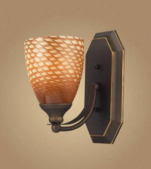 570-1b-gld - Elk Lighting - 570-1b-gld > Wall Lamps
